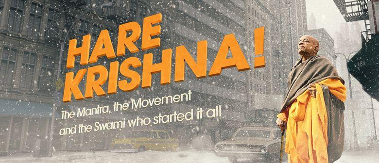 Film - Chianti - Firenze - Hare KRishna