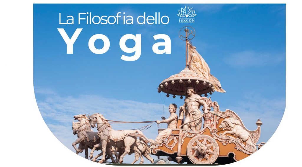 Bhagavan Gita - Tulsi - Firenze - ritiro - filosofia - yoga