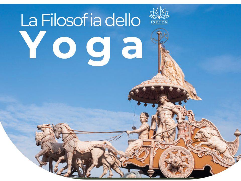 Yoga - filosofia - Bhagavan Gita - Mantra _ firenze _ chianti