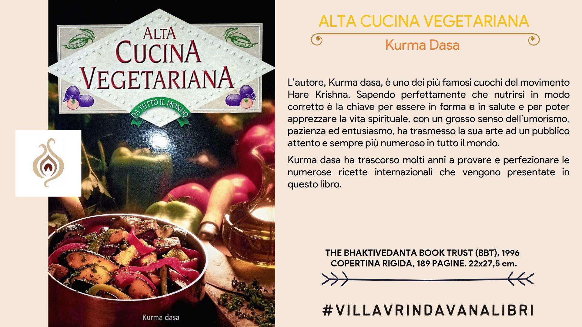 Alta cucina vegetariana